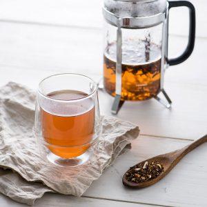 【期間限定】「珈琲花茶ハーブブレンド」を発売開始しました。