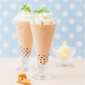 【夏限定】タピオカスムージーがついにグリーンベリーズコーヒーに登場!